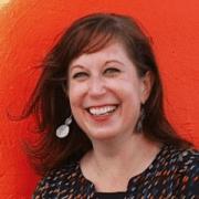 Dr. Susan Morgan